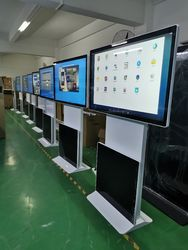 Shenzhen Topadkiosk Technology Co., Ltd.