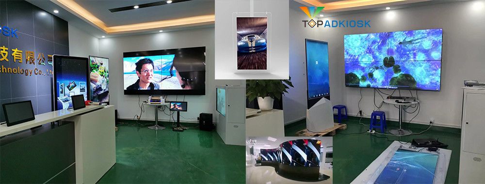 China best Multi Touch Digital Signage on sales