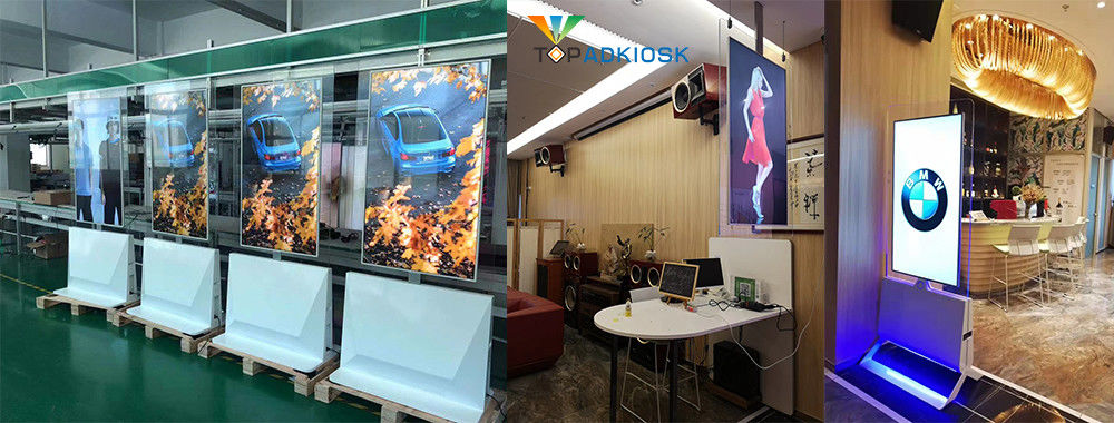 China best Outdoor LCD Digital Signage on sales