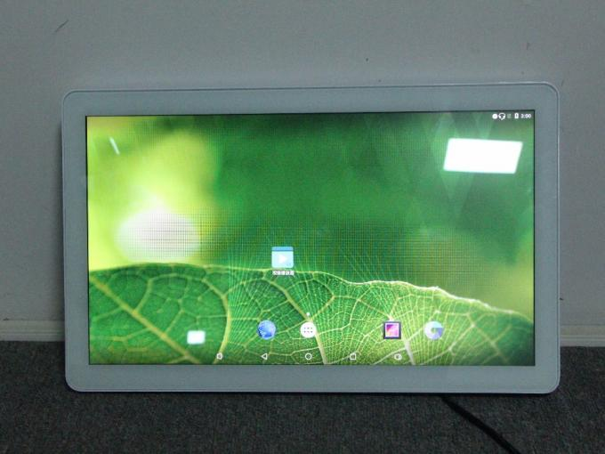 "43"" 55"" 65"" 75"" Wall Mounted Digital Signage Panel All In One Touch Monitor"