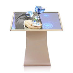 Multi Touch Digital Signage