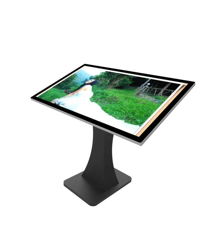 AC 100~240V Touch Screen Kiosk 43 Inch Capacitive PC LG Original New Panel