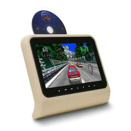 9 Inch TFT Car Headrest DVD Player Taxi Digital Signage MP3/ MP4 Players
