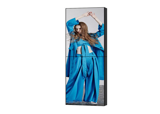 Hot good price Samsung 46 55 inch 2x2 2x3 3x3 1.7mm multi screen videowall ultra narrow bezel display did lcd video wall